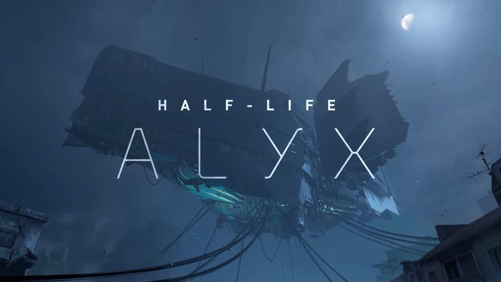 Alyx Linux