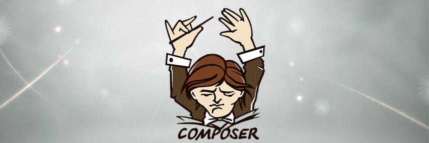 Установка Composer
